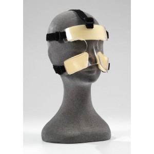 Maschera protettiva sportiva